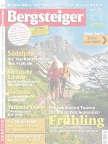 Klettersteig-Regionen in den Alpen