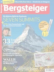 Berg-Profis über den Reiz der Skitour