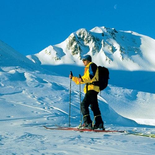 Skitouren in den Tuxer Alpen | BERGSTEIGER Magazin