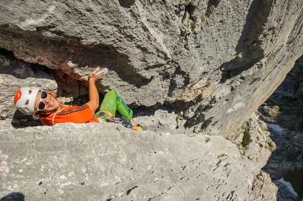 Klettersteig Wilder Kaiser : Jahre pumprisse am wilden kaiser bergsteiger magazin