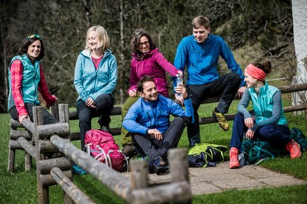 Klettersteig Outfit : Gewinnen sie mit uns ihr wunsch outfit für die berge bergsteiger