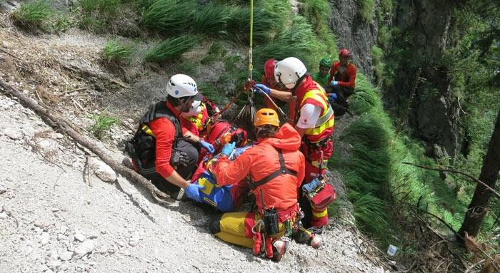 Klettergurt Für 3 Jährige : Berchtesgaden: drei tödliche bergunfälle am wochenende bergsteiger