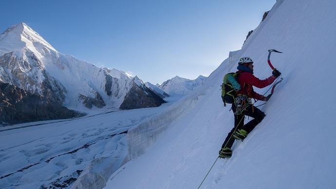 Klettersteig Nrw : Alpinkader nrw premiere im land der fördergruben bergsteiger