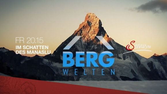 Bergwelten Die packende Bergdoku-Reihe