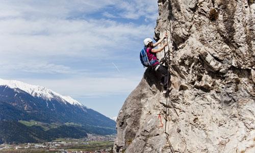 Klettersteigset Rückruf : Schon wieder rückruf klettersteigsets bergsteiger magazin