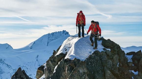 Mammut Klettergurt Ophir 3 Slide Test : Kletter ausrüstung bergsteiger magazin