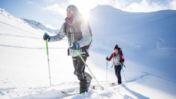 Edelweiss Klettergurt Wikipedia : Bergsteiger magazin