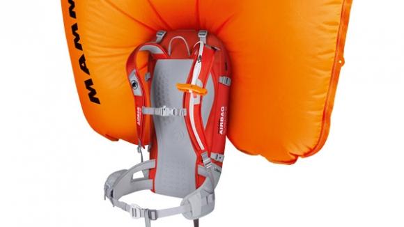 Mammut Klettergurt Everest Light : Lawinen ausrüstung bergsteiger magazin