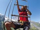 Fürenwand Klettersteig Unfall : Klettersteig paradies engelberg bergsteiger magazin