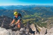 Klettergurt Für Klettersteig Test : Starke seilschaft klettergurte im test bergsteiger magazin