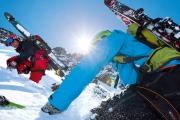 Klettergurt Alpin Test : Testbericht edelrid orion klettergurt felbi at website von
