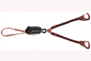 Klettersteigset One Touch : Im test: edelrid cable comfort 2.3 klettersteigset bergsteiger magazin