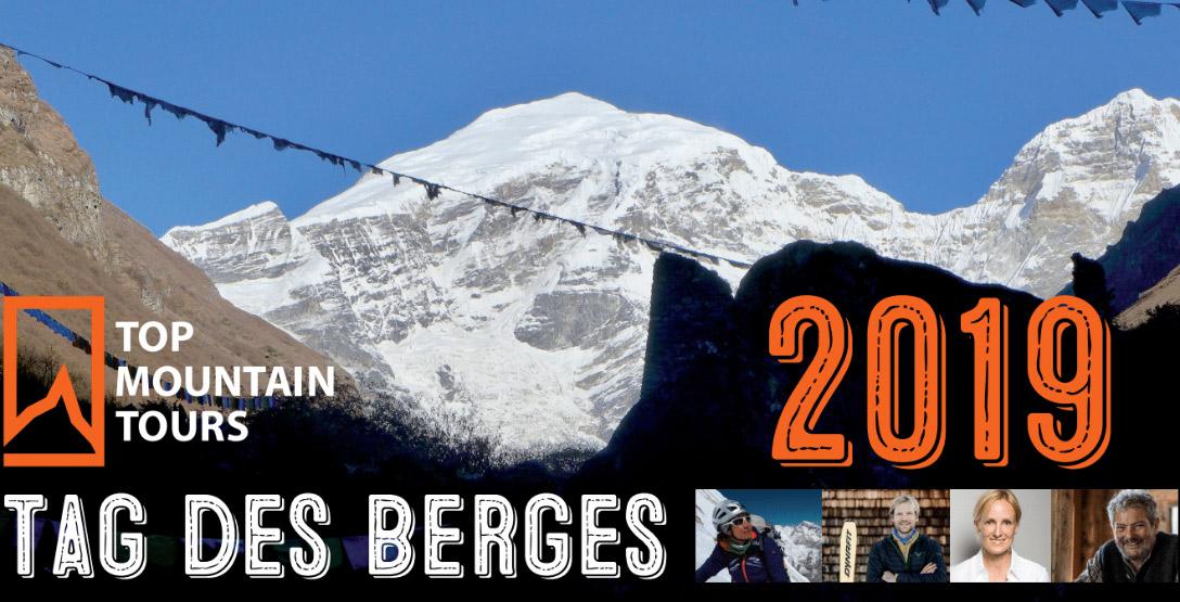 Der 9. Tag des Berges in Andechs