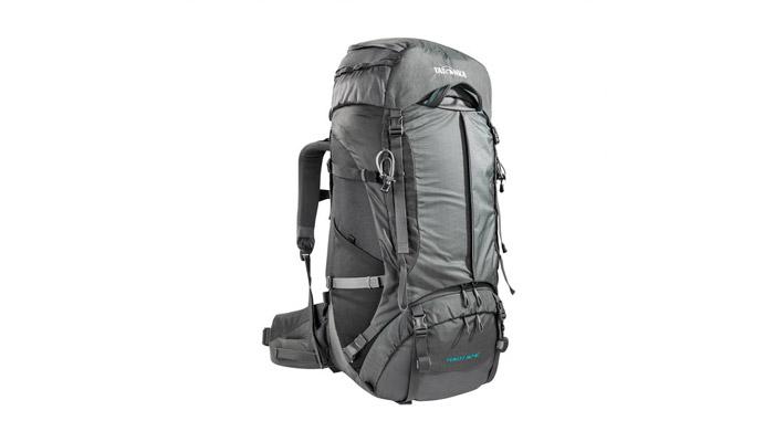 Im Bergsteiger Test: Tatonka Yukon 50+10