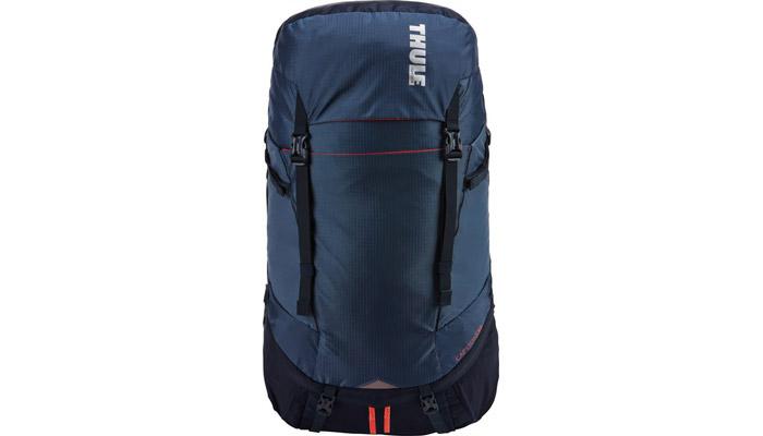 Im Bergsteiger Test: Thule Capstone 50