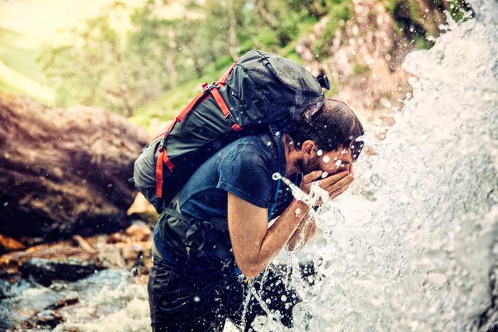 Bestens ausgerüstet für die Wandersaison