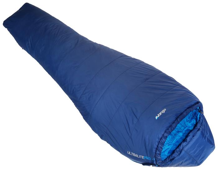 Im Bergsteiger Test: Vango Ultralite Pro 200