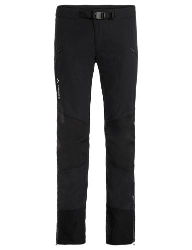 Im Bergsteiger Test: Vaude Croz Pants
