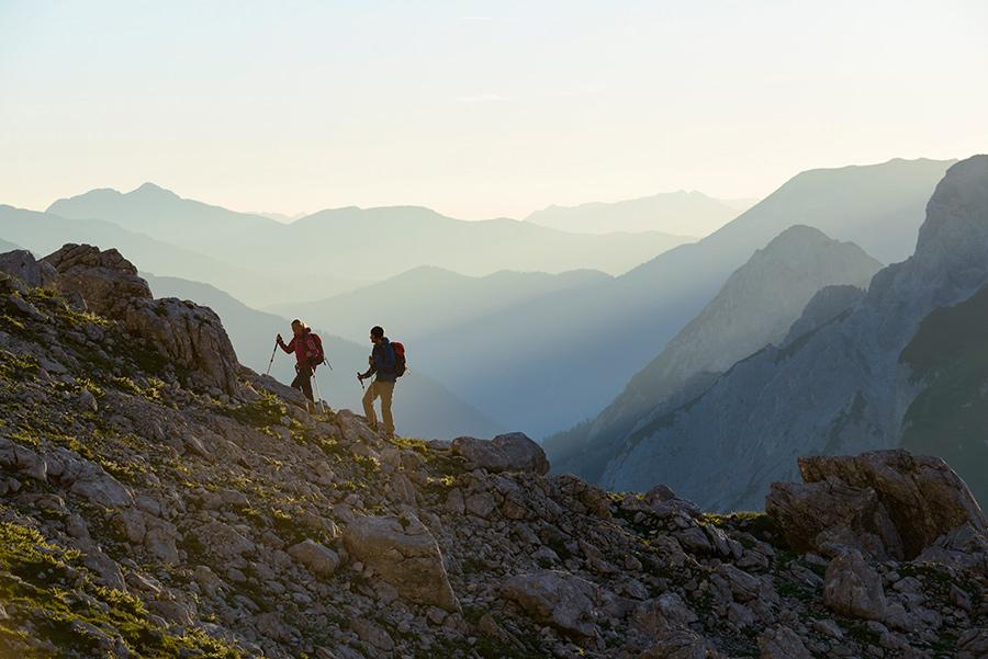 Tipps für den richtigen Einstieg ins Wandern