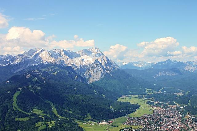 2018 sind wir zusammen mit unseren Lesern rund um Garmisch-Partenkirchen unterwegs.